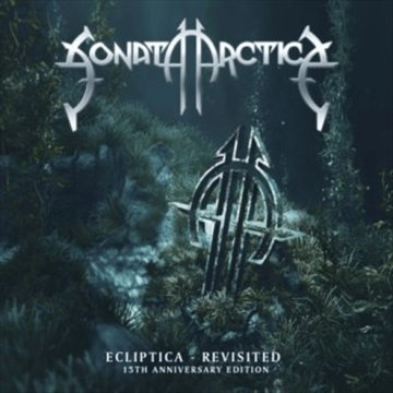 Ecliptica - Revisited (15th Anniversary Edition) CD