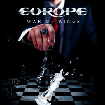 War of Kings (Bonus track) CD