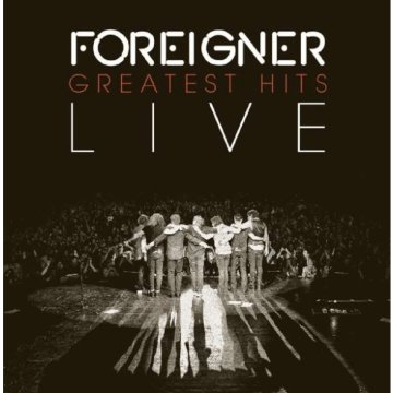 Greatest Hits Live In Las Vegas CD