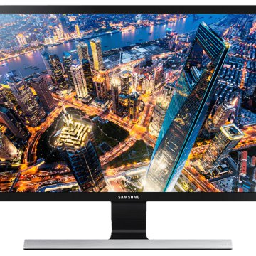 U24E590D UHD LED monitor