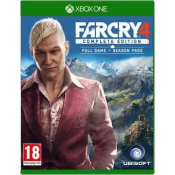 Far Cry 4 - Complete Edition Xbox One