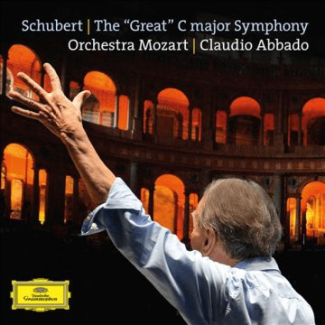 "The ""Great"" C major Symphony CD"