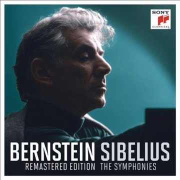 Sibelius - The Symphonies (Remastered Edition) CD