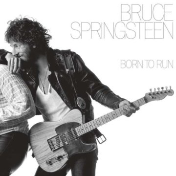 Born to Run CD