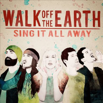 Sing It All Away CD