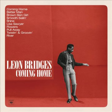 Coming Home LP