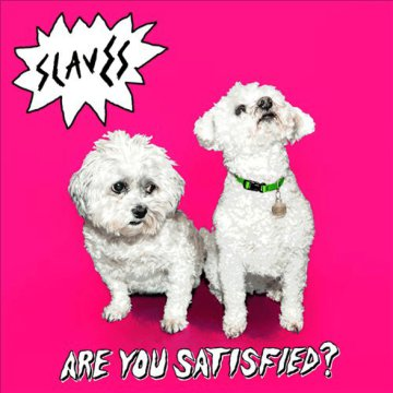 Are You Satisfied? CD