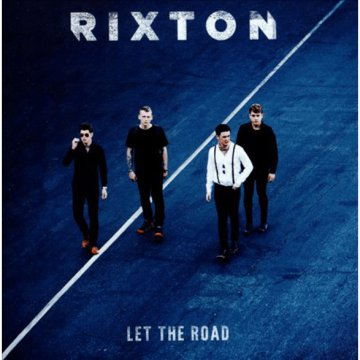 Let the Road CD