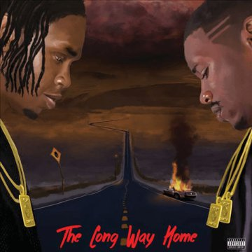 The Long Way Home CD