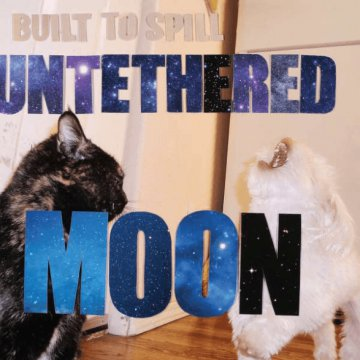 Untethered Moon CD