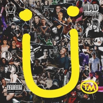 Diplo and Skrillex Present Jack Ü LP