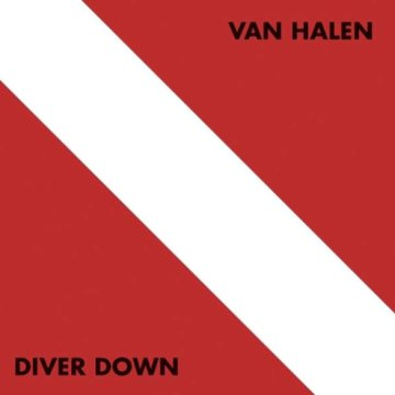 Diver Down (Remastered) CD