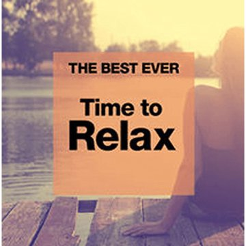 The Best Ever Time to Relax CD