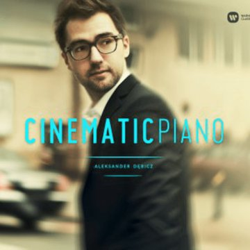 Cinematic Piano CD
