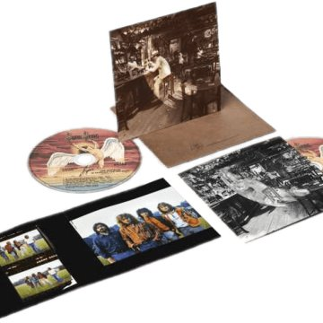 In Through the Out Door (Reissue) (Deluxe Edition) CD