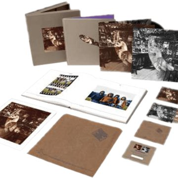In Through the Out Door (Limited Super Deluxe Edition) LP+CD
