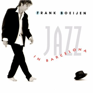 Jazz in Barcelona CD