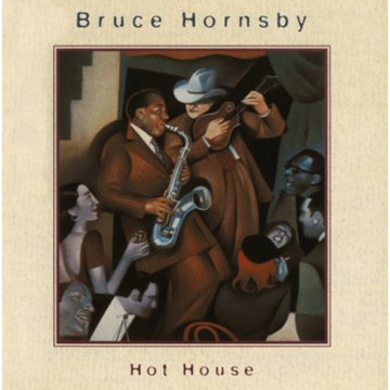Hot House CD