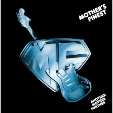 Another Mother Further CD