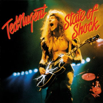 State of Shock CD