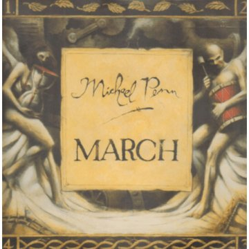 March CD