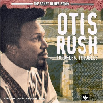 The Sonet Blues Story CD