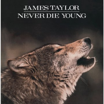 Never Die Young CD