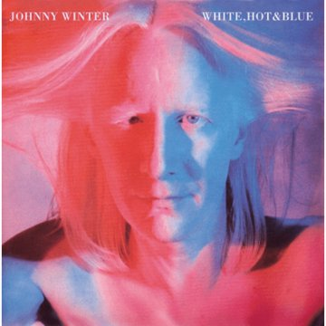 White, Hot & Blue CD