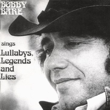 Sings Lullabys, Legends and Lies CD