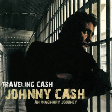 Traveling Cash - An Imaginary Journey CD