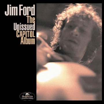 The Unissued Capitol Album LP