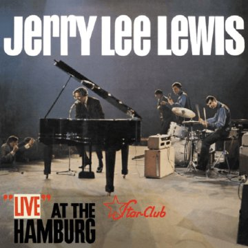 Live at the Star - Club Hamburg LP