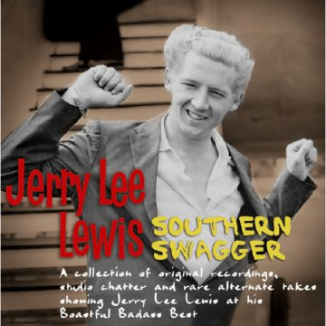 Southern Swagger CD
