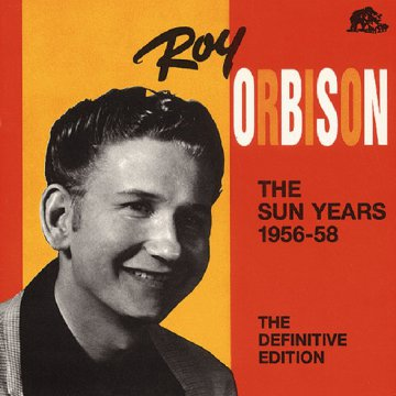 The Sun Years 1956-58 (The Definitive Edition) CD