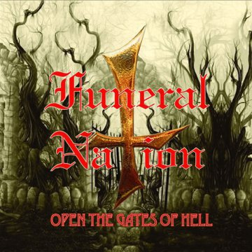 Open the Gates of Hell CD