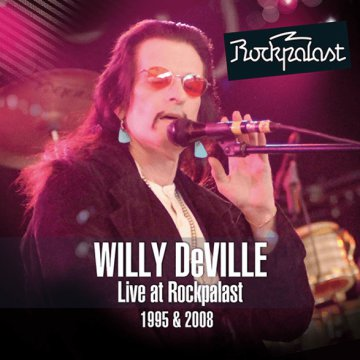 Live at Rockpalast 1995 & 2008 CD+DVD