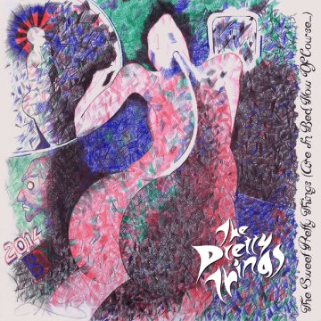 The Sweet Pretty Things (Are In Bed Now, Of Course) (Digipak) CD
