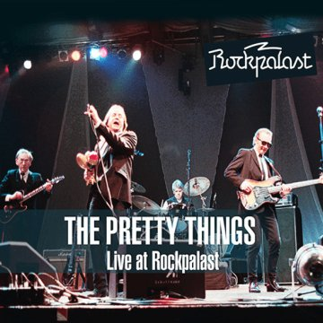 Live at Rockpalast CD+DVD