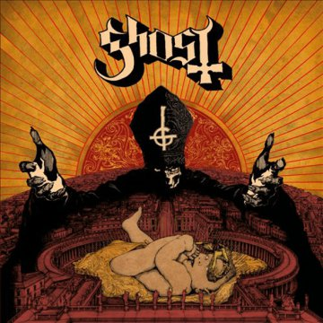 Infestissumam CD