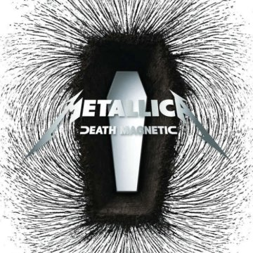 Death Magnetic LP