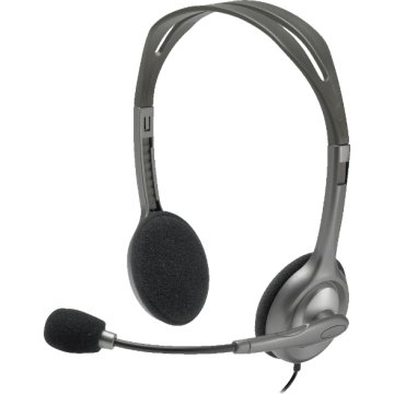 H111 Stereo Headset 981-000593