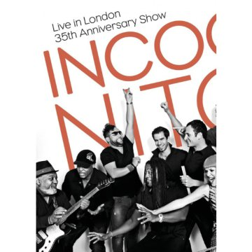 Live in London - 35th Anniversary Show DVD
