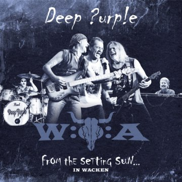 From the Setting Sun - In Wacken CD+DVD