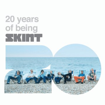 20 Years of Being Skint CD