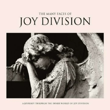 The Many Faces of Joy Division CD