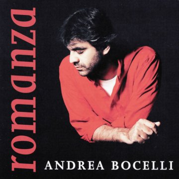 Romanza (Remastered) CD