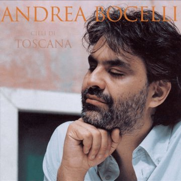 Cieli di Toscana (Remastered) CD
