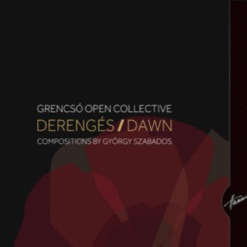 Derengés / Dawn CD