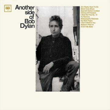 Another side of Bob Dylan (Remastered) CD