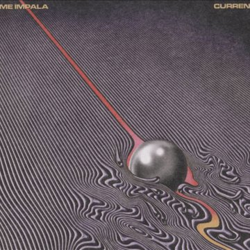 Currents LP